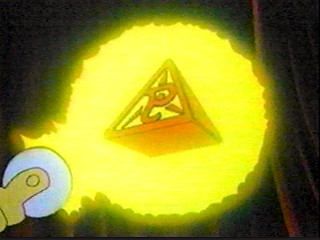 The Legend of Zelda: Power of the Triforce