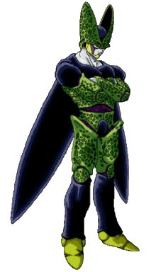 Cell - Multiversal Omnipedia