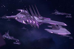 Galra (Voltron: Legendary Defender) - Multiversal Omnipedia