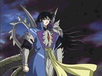 Naraku - Multiversal Omnipedia