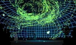 Map Treasure Planet Multiversal Omnipedia